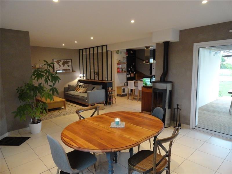 Sale house / villa St germain sur moine 284900€ - Picture 2