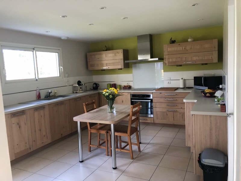 Investment property house / villa Mignaloux beauvoir 349800€ - Picture 3