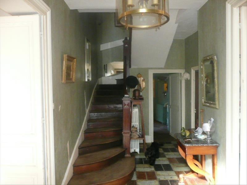 Sale house / villa Argent sur sauldre 162000€ - Picture 5