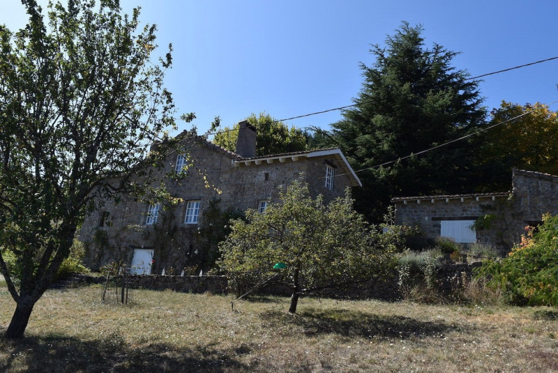 Vente maison / villa St julien labrousse 335000€ - Photo 1