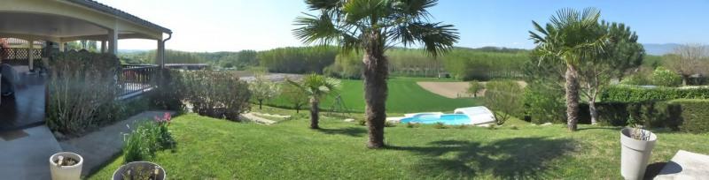 Vente maison / villa Cheyssieu 339000€ - Photo 2