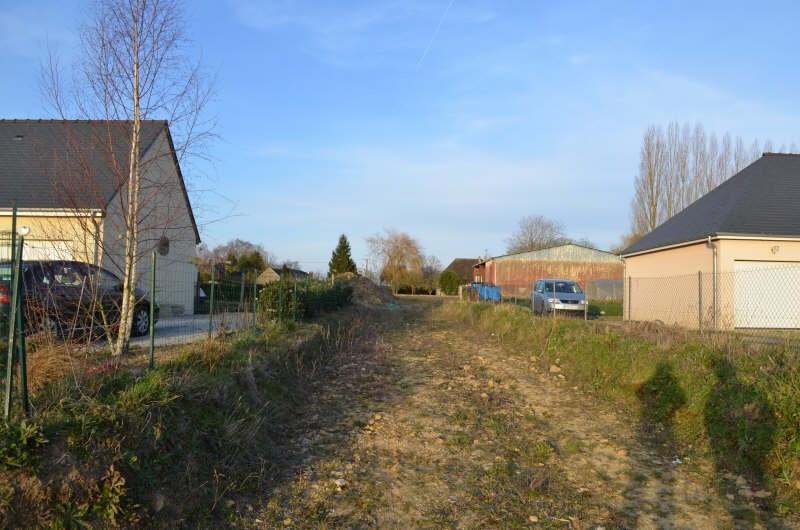 Venta  terreno Hauterive 12500€ - Fotografía 3