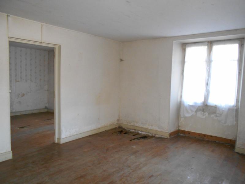Sale house / villa Voiteur 150000€ - Picture 6