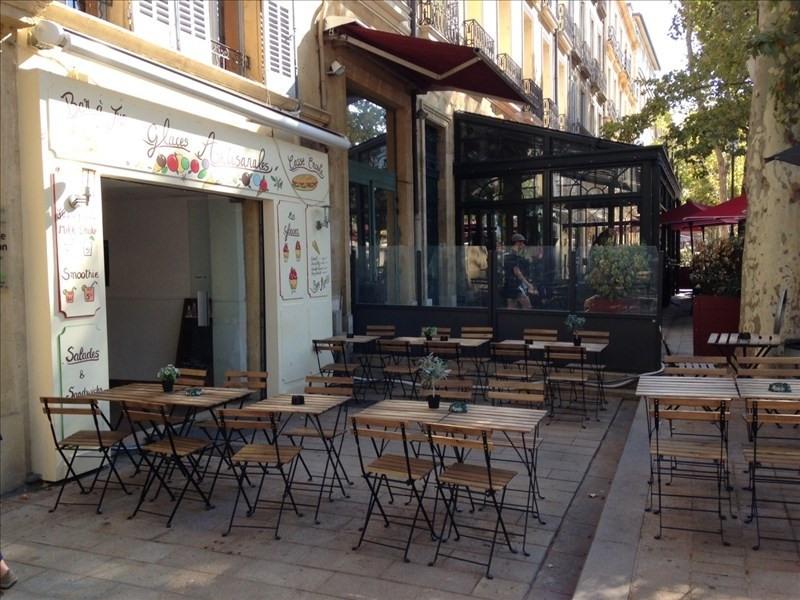 Sale shop Aix en provence 480000€ - Picture 2