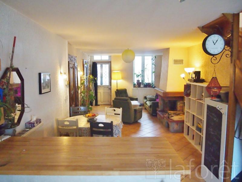 Sale house / villa St jean de bournay 185000€ - Picture 1