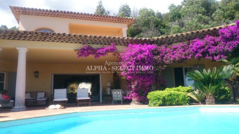 Vente de prestige maison / villa Grimaud 2950000€ - Photo 12