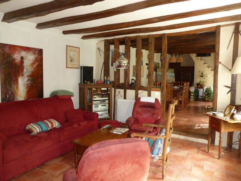 Sale house / villa Villedieu le chateau 212000€ - Picture 2