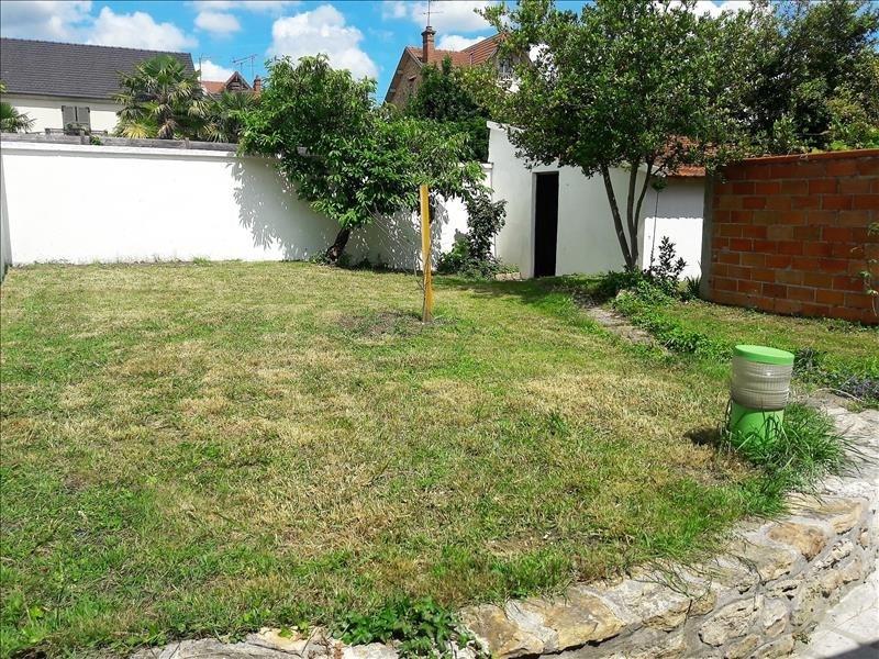 Sale house / villa St leu la foret 354000€ - Picture 8