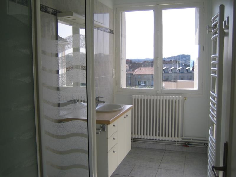 Rental apartment Perigueux 950€ CC - Picture 5