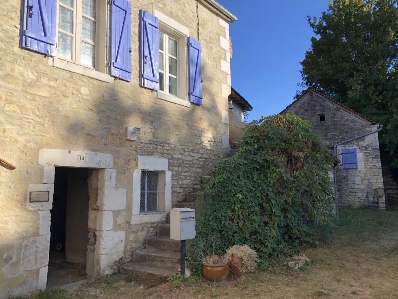 Vente maison / villa Taingy 55000€ - Photo 1