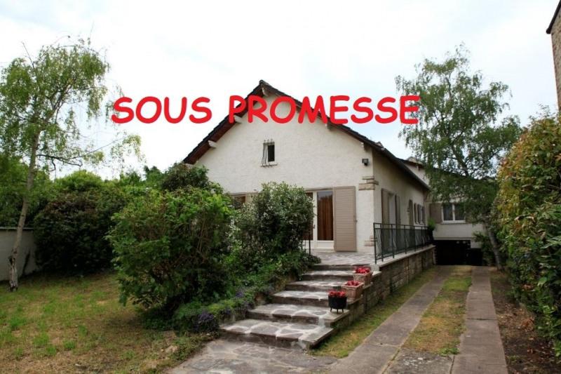 Vente maison / villa Argenteuil 579000€ - Photo 1