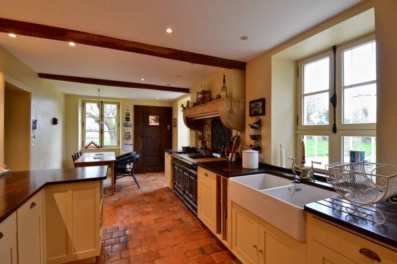 Vente de prestige maison / villa Charolles 690000€ - Photo 6