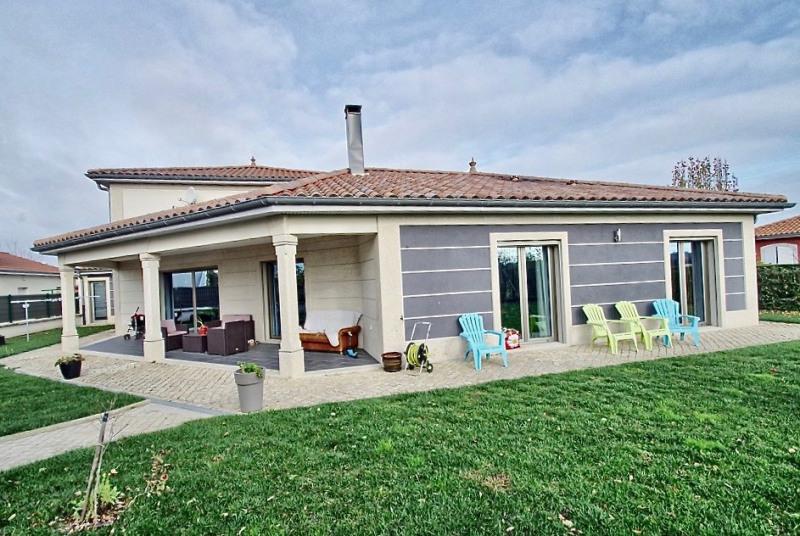 Vente de prestige maison / villa Toussieux 595000€ - Photo 1