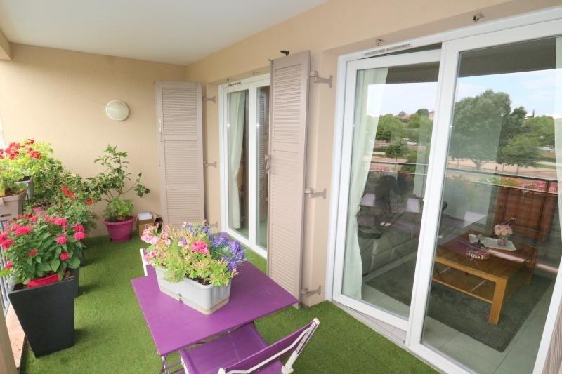 Vente appartement Roquebrune sur argens 225000€ - Photo 5