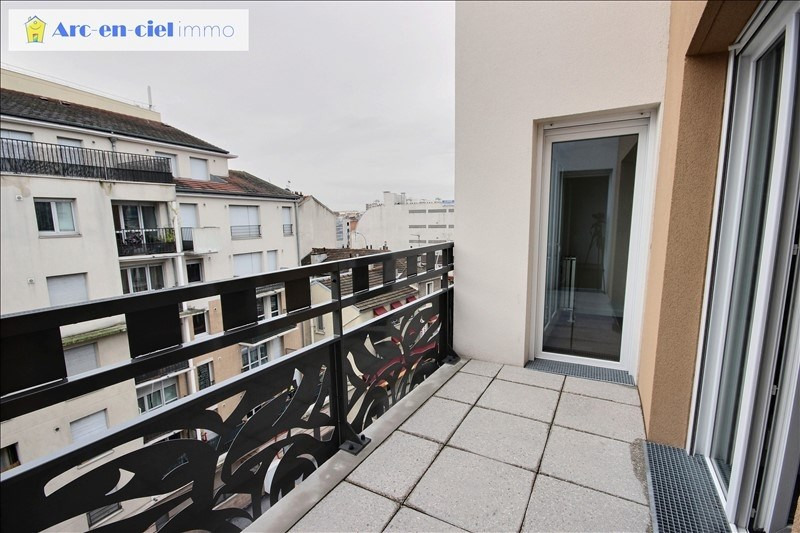 Rental apartment St denis 1 357€ CC - Picture 1