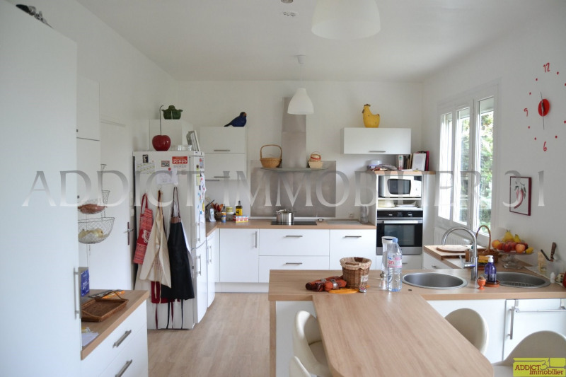 Vente maison / villa Secteur castelginest 349000€ - Photo 4