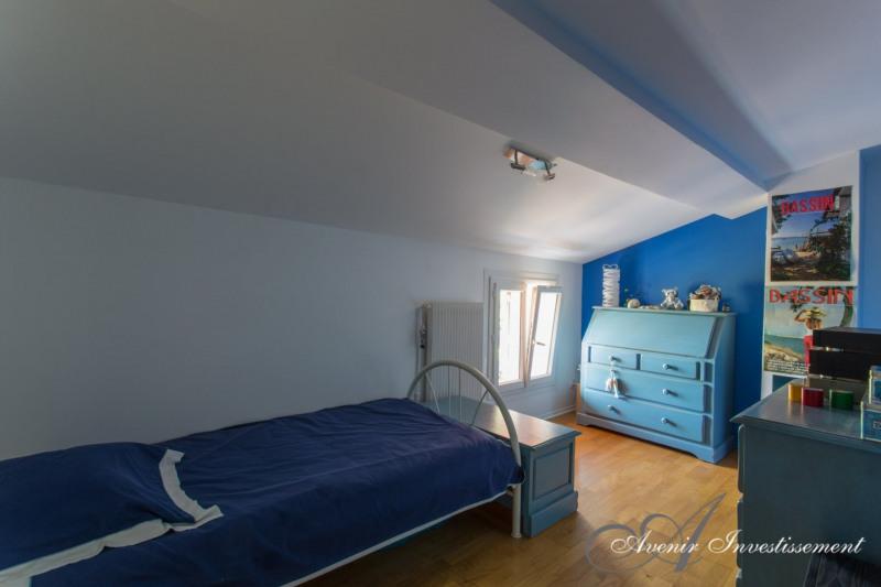 Vente maison / villa Caluire et cuire 449000€ - Photo 8