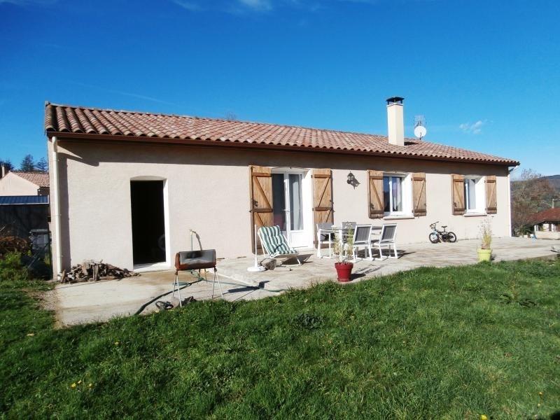 Vente maison / villa Albine 149000€ - Photo 7