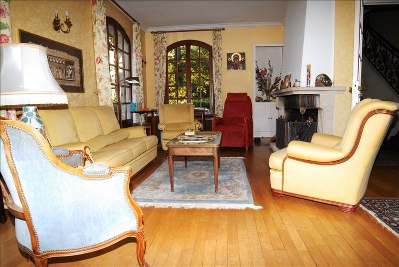 Deluxe sale house / villa Vaucresson 1 650 000€ - Picture 3