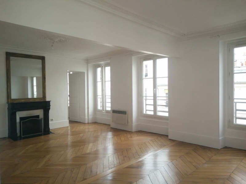 Location appartement Paris 7ème 3 200€ CC - Photo 2