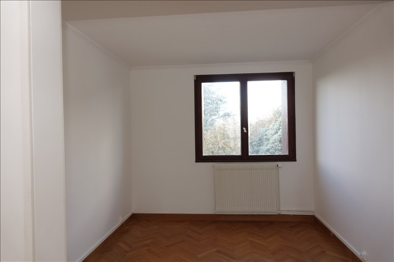 Vente appartement Antony 265 000€ - Photo 4
