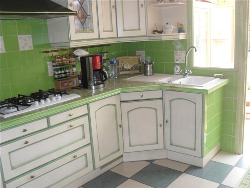 Sale house / villa Noyelles godault 208000€ - Picture 2