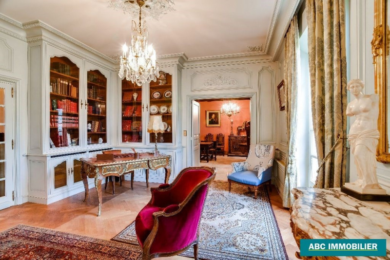 Vente de prestige maison / villa Aixe sur vienne 367500€ - Photo 10