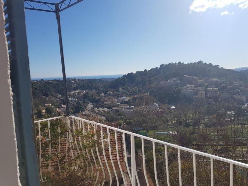 Vente maison / villa La gaude 323000€ - Photo 1