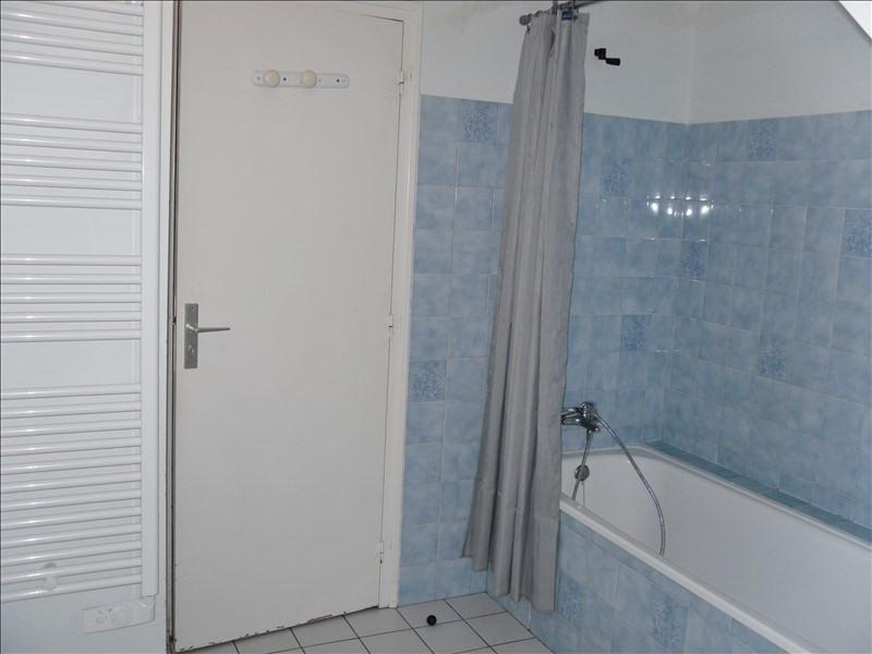 Rental house / villa Guilligomarc h 515€ CC - Picture 4