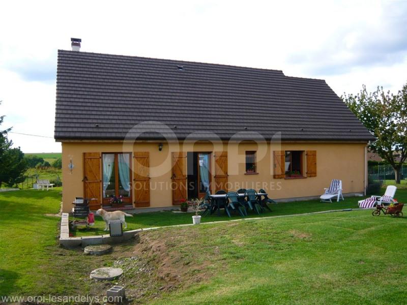 Sale house / villa Les andelys 177000€ - Picture 10