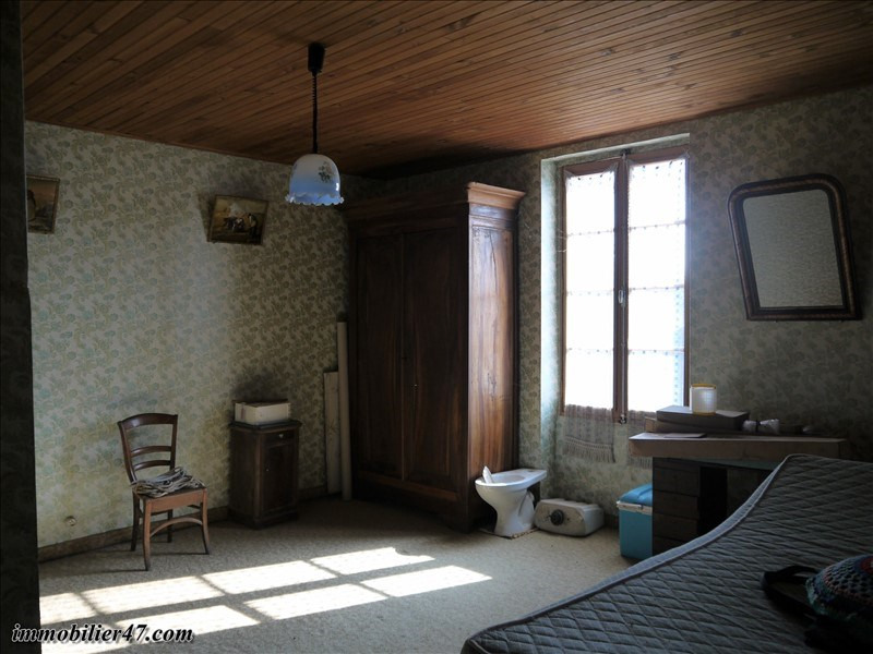 Sale house / villa Castelmoron sur lot 49 900€ - Picture 8