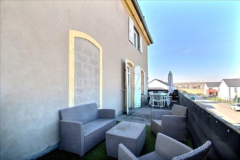 Vendita appartamento Augny 203300€ - Fotografia 3