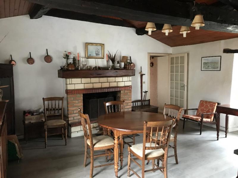 Sale house / villa Saint aignan grandlieu 167680€ - Picture 3