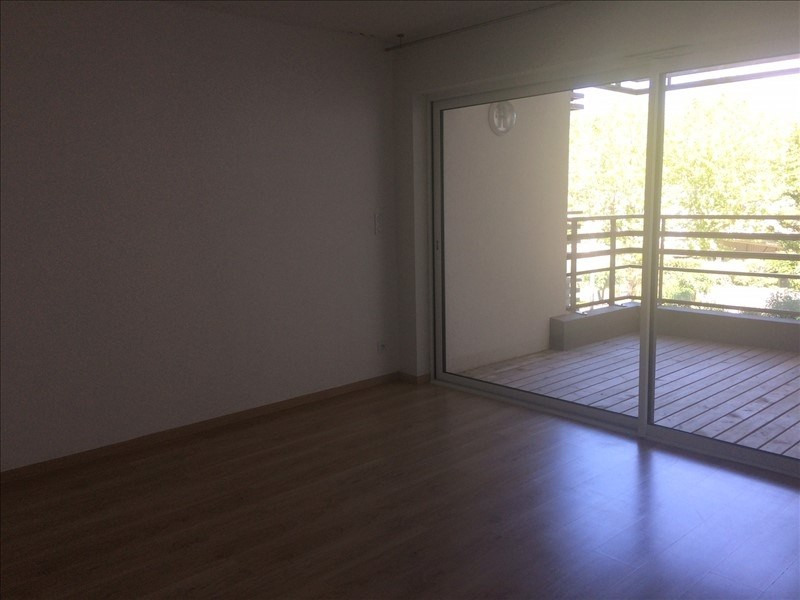 Location appartement Niort 520€ CC - Photo 1