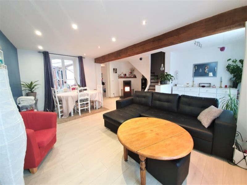 Sale house / villa Chars 221400€ - Picture 4