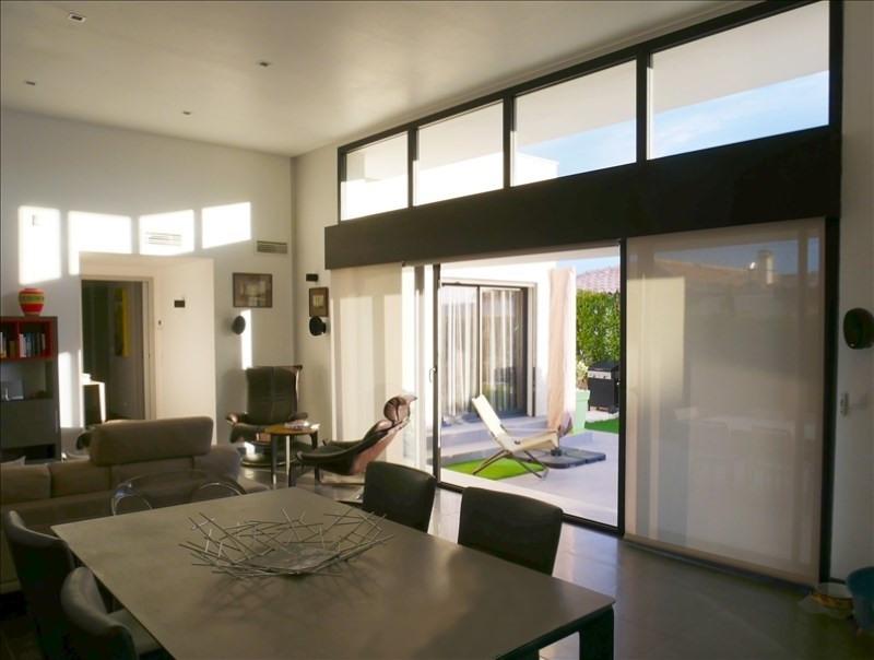 Deluxe sale house / villa Canet en roussillon 545000€ - Picture 2