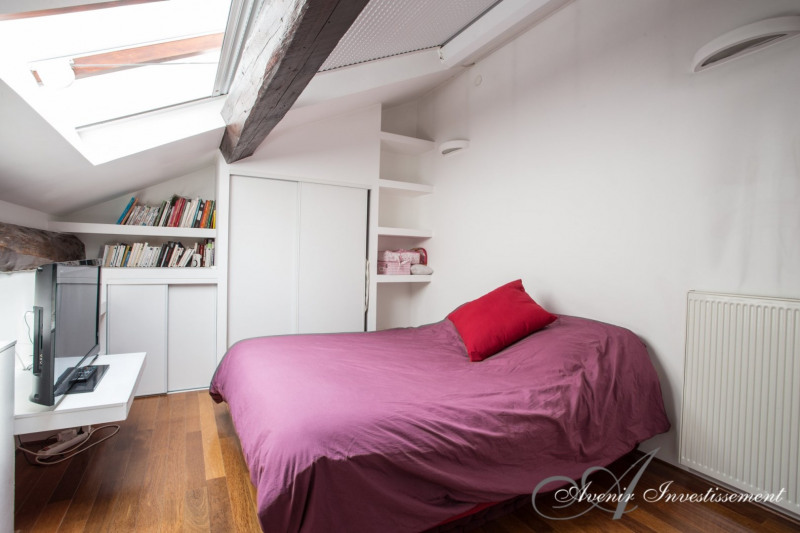 Deluxe sale house / villa Lyon 6ème 995000€ - Picture 8