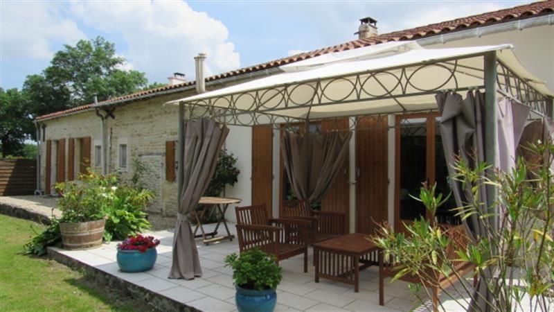Vente maison / villa Saint hilaire de villefranche 263750€ - Photo 8