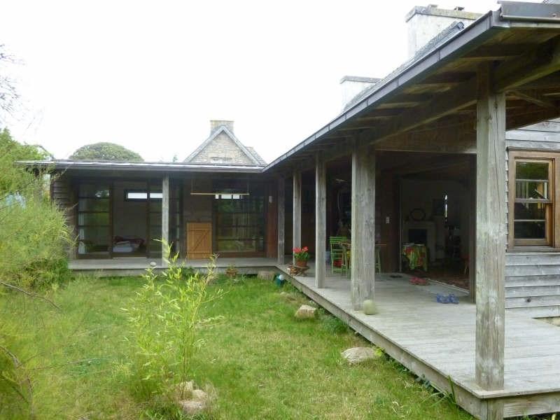 Vente maison / villa Plouneour trez 246000€ - Photo 2