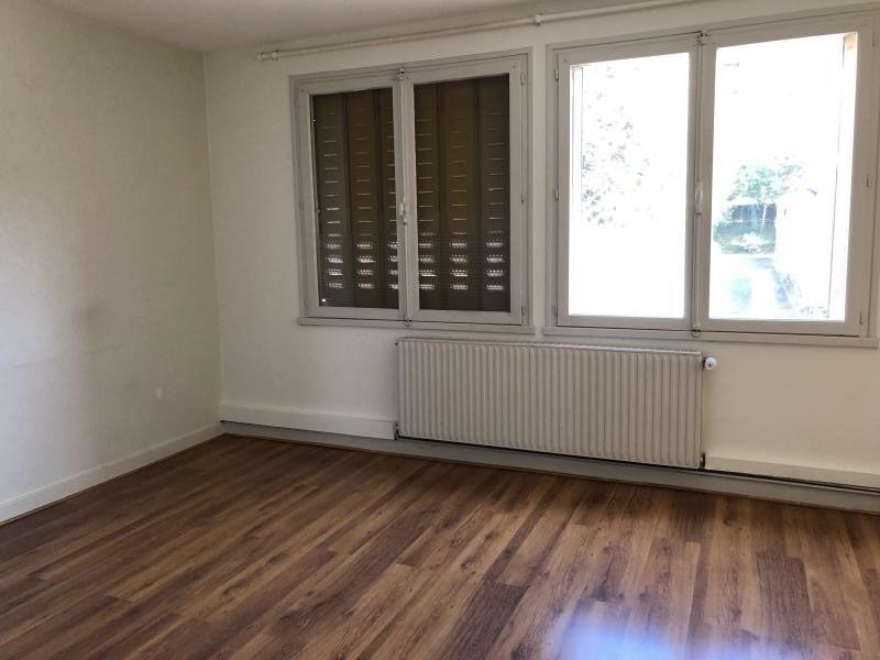 Vente appartement Annemasse 149000€ - Photo 2