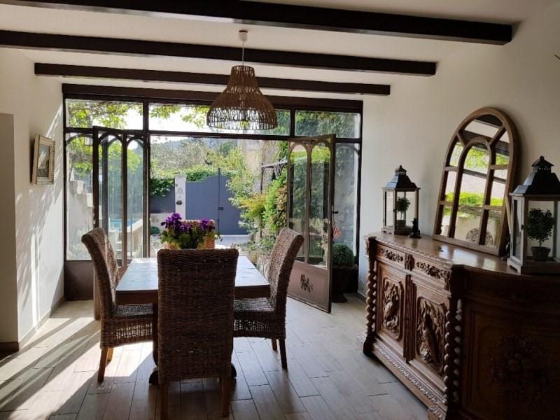 Vente maison / villa Barbentane 330000€ - Photo 4
