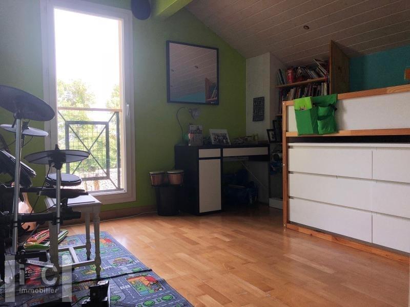 Venta  casa Echenevex 548000€ - Fotografía 6