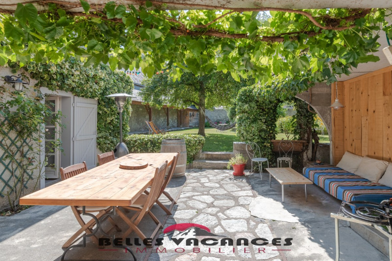 Deluxe sale house / villa Arreau 648 000€ - Picture 3