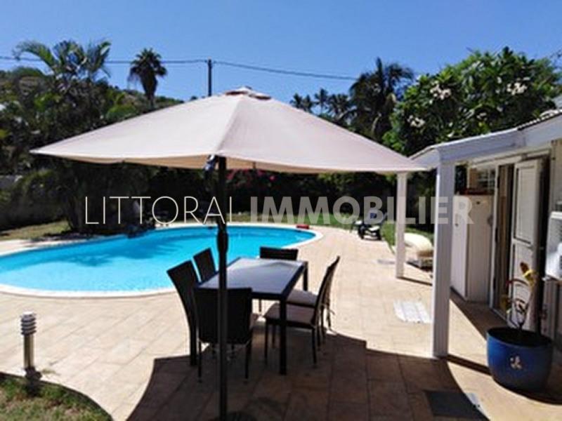 Vente de prestige maison / villa Saint gilles les bains 798000€ - Photo 1