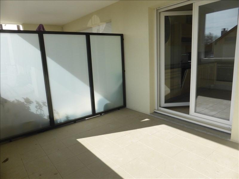 Alquiler  apartamento Ferney voltaire 2258€ CC - Fotografía 7