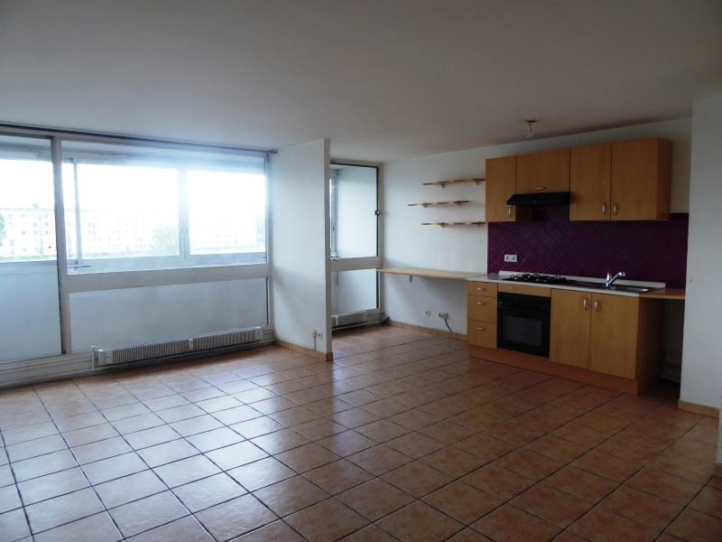 Vente appartement Villeurbanne 143 000€ - Photo 1