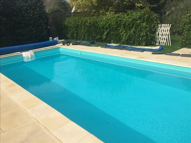 Revenda residencial de prestígio casa Le manoir 785000€ - Fotografia 4