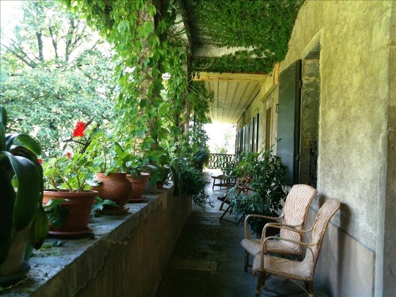 Vente de prestige maison / villa Chambery 1350000€ - Photo 4