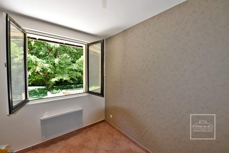 Vente maison / villa Poleymieux au mont d or 462000€ - Photo 13