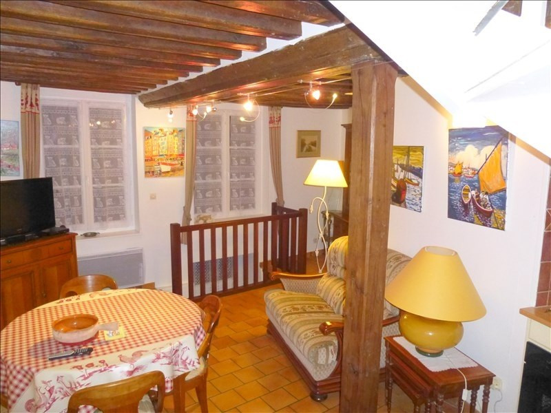 Vente appartement Honfleur 130 000€ - Photo 1